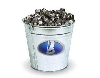 Популярный «мем» в социальной сети «ВКонтакте», посвященный низкому качеству сборки Лады Приоры