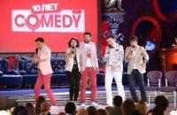 Comedy club ������� 10-����� � ������