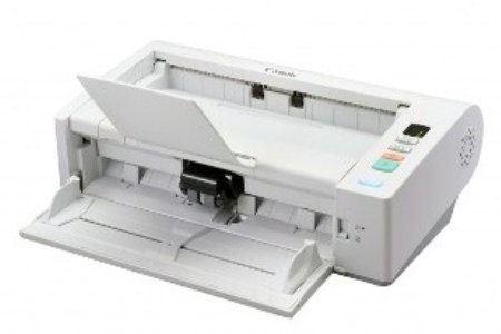 В Европе растут продажи документ-сканеров