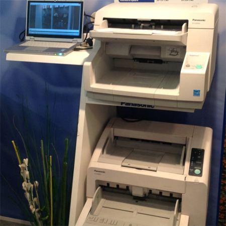 Документ-сканеры - вещь необходимая