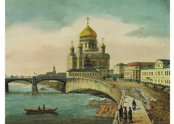 Выставка «Москва и москвичи. 19 век» открывается в столичном музее