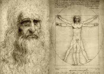29 августа в Венеции в Галерее Академии откроется выставка рисунков Леонардо да Винчи
