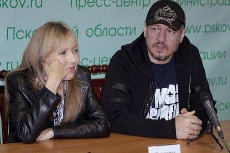 Биография Ольги Кормухиной - Режиссеры.