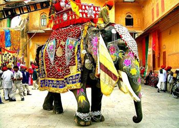 Эксперты советуют ехать на Новый год в Индию