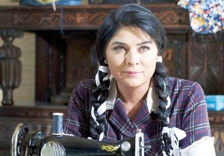 Виктория Руффо (Victoria Ruffo) биография актрисы, фото - Иностранные актеры.