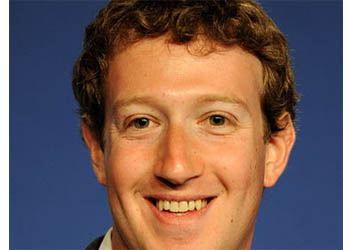 Марк Цукерберг похвастался собственными достижениями