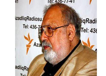 Ибрагимбеков подал в ЦИК Азербайджана документы для участия в выборах президента