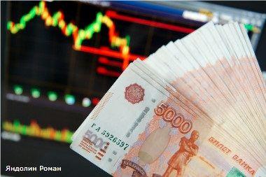 Акции Уралкалия стремительно снижаются