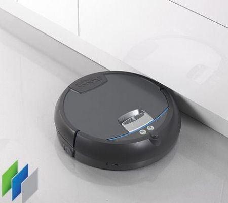 Робот для влажной уборки
