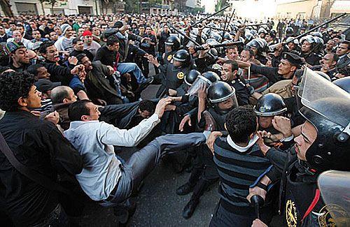 Ситуация в Египте может стабилизироваться уже в ближайшее время - эксперты