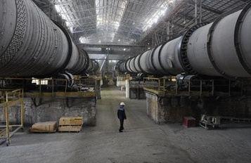 Производитель судовой арматуры расширяет свое производство