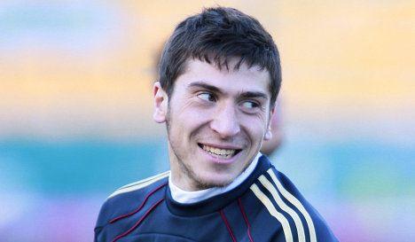 Ионов и Денисов воссоединились в Динамо