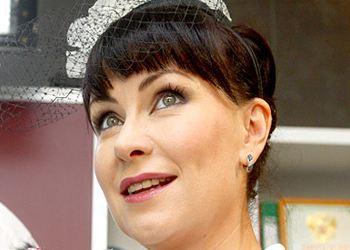 Нонна Гришаева собирается родить третьего ребенка