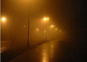 В Мариуполе 4 миллиона гривен потратили на освещение улиц
