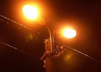 В Мариуполе с начала этого года ПЭСНО «Горсвет» выполнил реконструкцию сетей освещения на 40 улицах