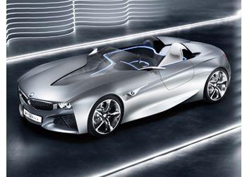 Toyota будет участвовать в разработке новейшего родстера BMW Z5