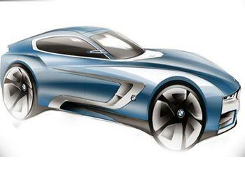 Известная баварская компания создаст новый родстер – BMW Z5