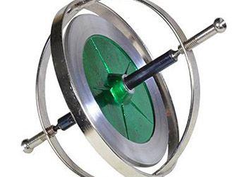 Шотландские физики изобрели самый быстровращающийся объект