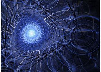 Физики создали быстровращающийся искусственный объект