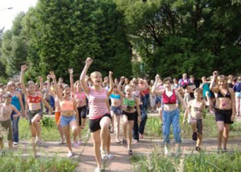 Приехали во Владивосток 453 ребенка из Амурской области