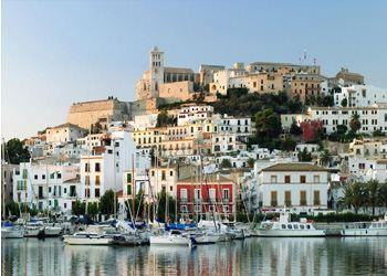 В Барселоне, цены в люкс категории упали примерно на 20%
