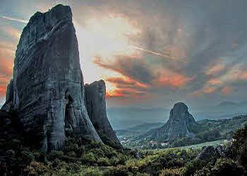 Незабываемый отдых ждет туриста осенью в Греции