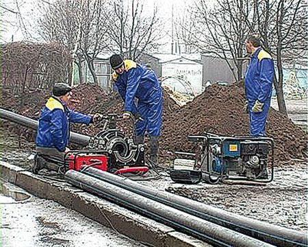 В Иркутске появится новый водопровод