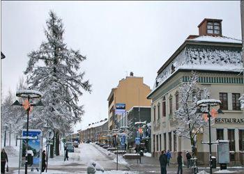 Ежедневно на улицах Финляндии и в общественных местах услышать можно русскую речь