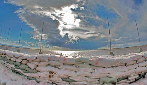Спасатели предупредили 3 сентября о резком подъеме уровня воды в районе Комсомольска-на-Амуре.  Как сообщает Lenta.ru...