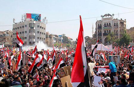 Башар Асад пообещал США «теплый прием» на своей территории