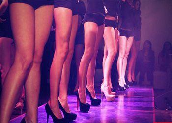 В Одессе стартовал конкурс талантов и красоты Миссис Украина