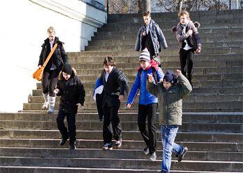 В Севастополе школьники лучше всех в стране знают русский и биологию
