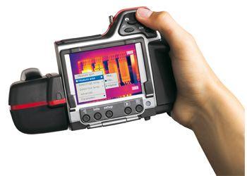 Кремний в фотокамере и тепловизоре заменит в электронный формат на органику