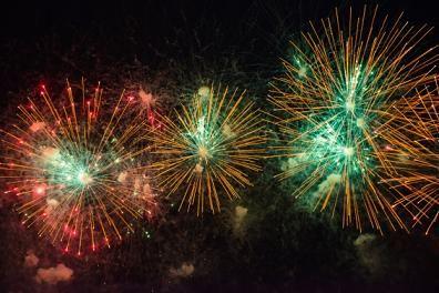 Огненный праздник пройдет в Москве
