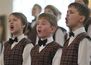 Московская музыкальная школа «Пионерия» открыла свои двери после ремонта