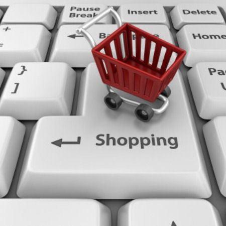 У Интернет-шопинга свои плюсы и минусы