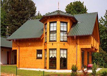 В Петербурге в Курортном районе строят элитный поселок