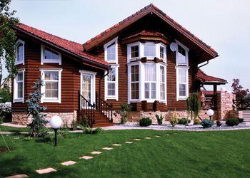 Дипломированные архитекторы-дизайнеры успешно проектируют и строят экологически чистые и комфортные дома из бруса