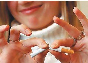 Запрет на курения снижает на 10% объем продаж сигарет