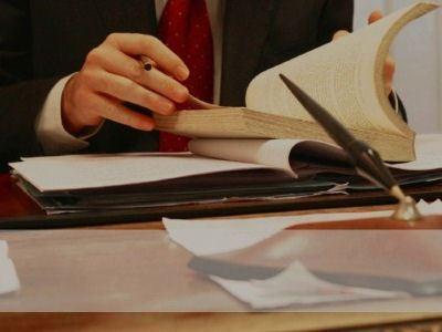 Услуги адвоката востребованы