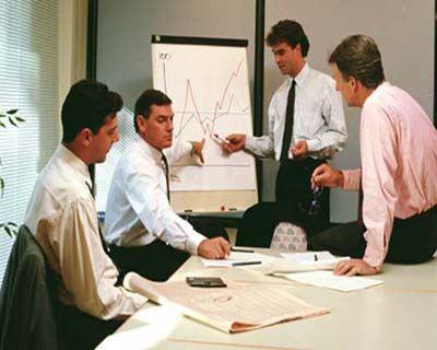 Вебинары помогут предпринимателям и бизнесменам сэкономить свое время