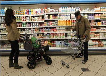 Этим летом на рынке молока наблюдали очень благоприятную конъюнктуру