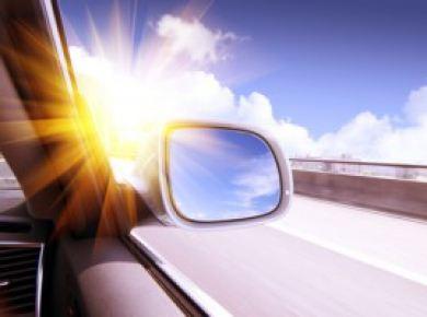 Солнце - неисчерпаемый источник энергии