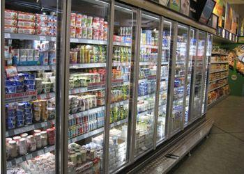 Светодиоды увеличивают период хранения продуктов