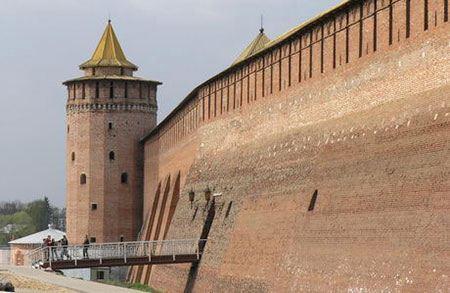 Коломенский кремль, победитель конкурса Россия 10