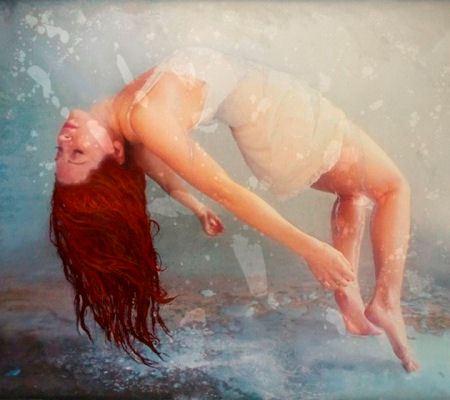 Подводная живопись