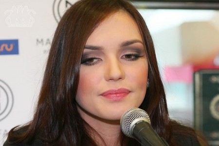 Ольга Серябкина из группы Серебро была экстренно госпитализирована в США.