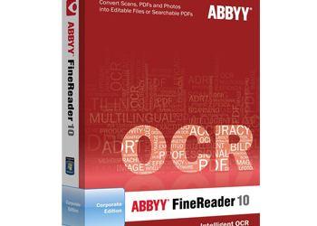ABBYY FineReader Банк может осуществлять  ввод платежных документов даже без предварительной сортировки