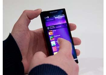 Отечественный рынок мобильной музыки сейчас находится на стадии формирования