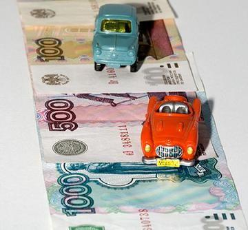 Выгодный процент на авто отечественной сборки